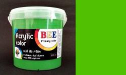 สีอะครีลิค_สีเขียวอ่อน_800